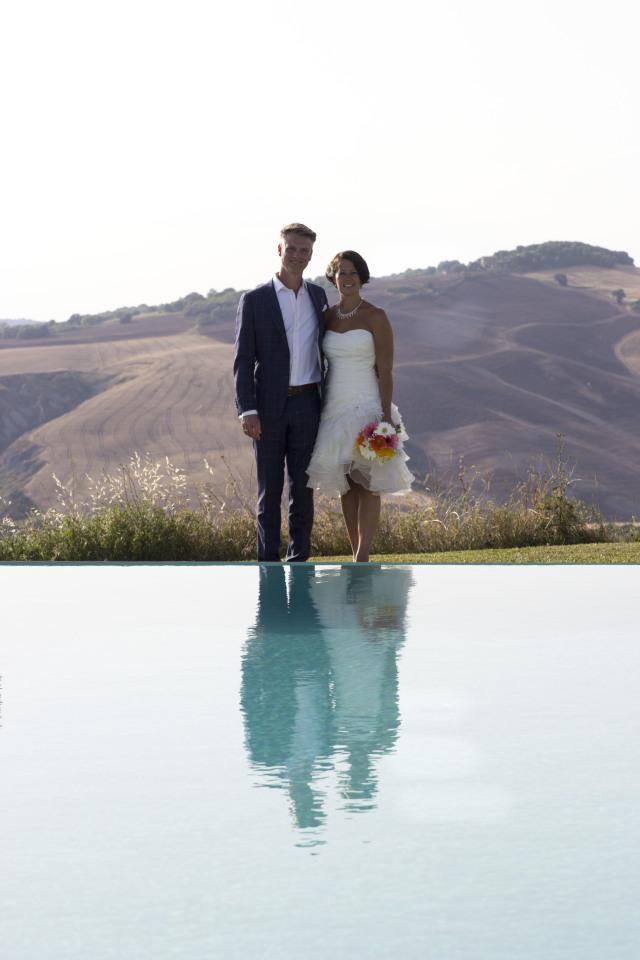 Toscaanse Bruiloft Trouwfotografie