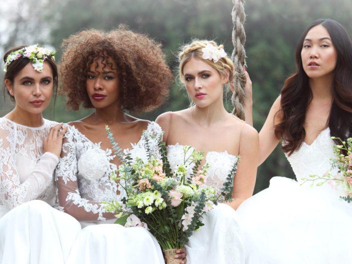 Styled wedding shoot | Rhederoord