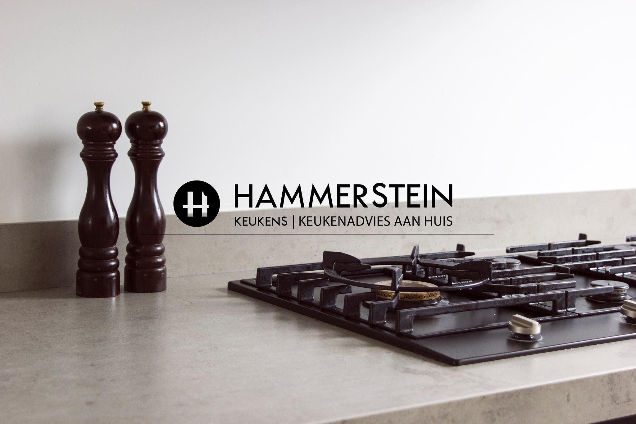 Hammerstein Keuken interieur fotografie