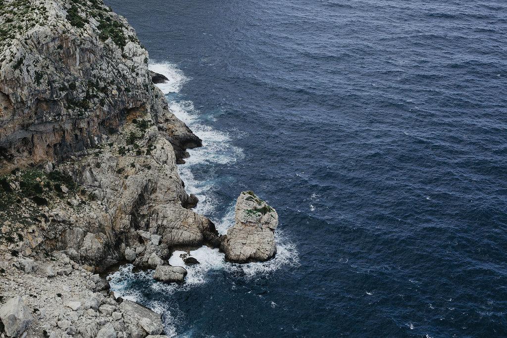 Photographer Mallorca Sea