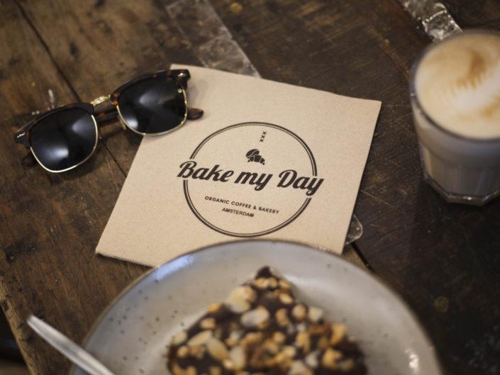 Bake my day!