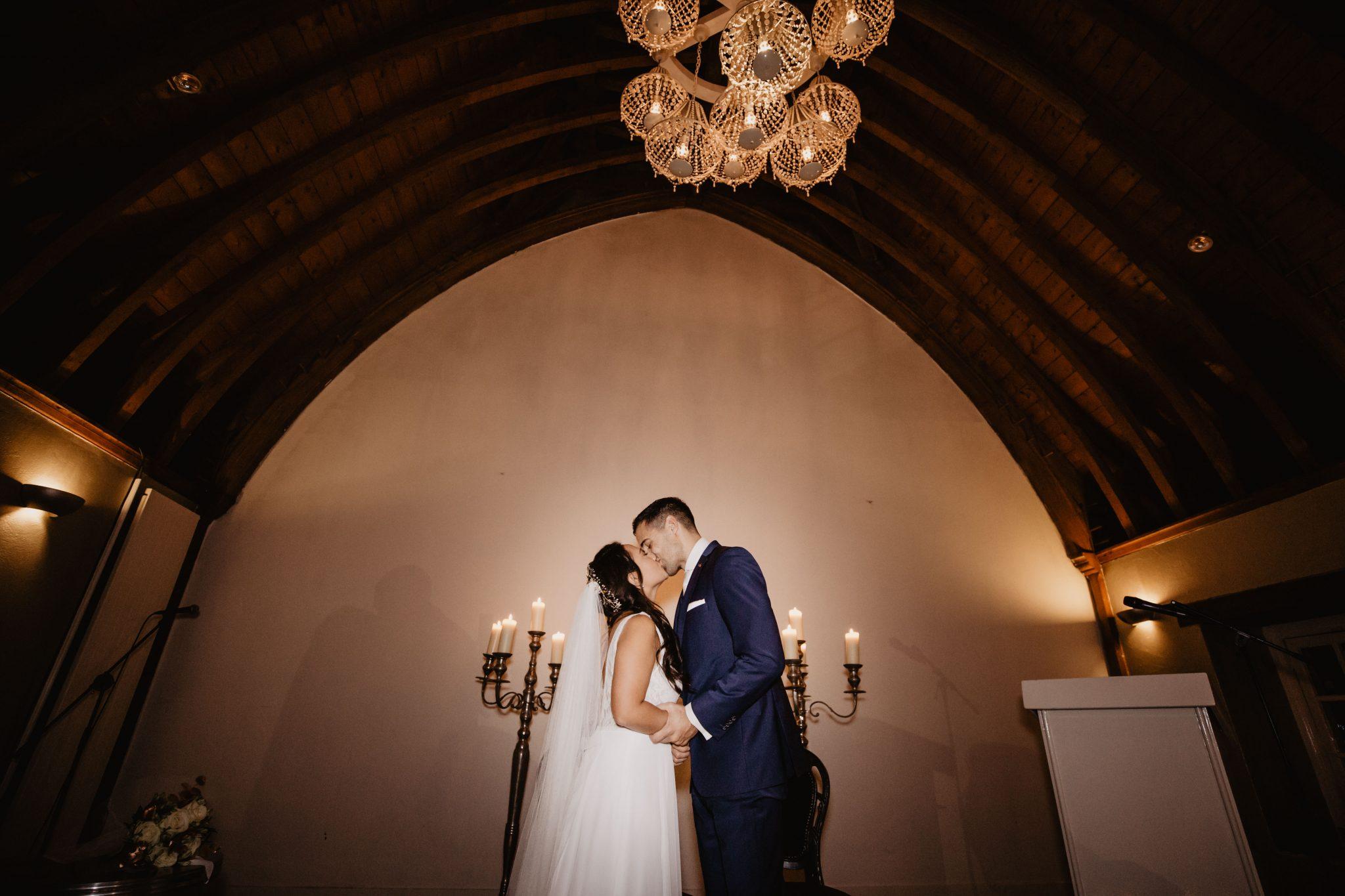 Bruiloft Kasteel Woerden