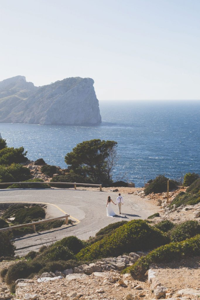 Destination wedding Mallorca Photographer