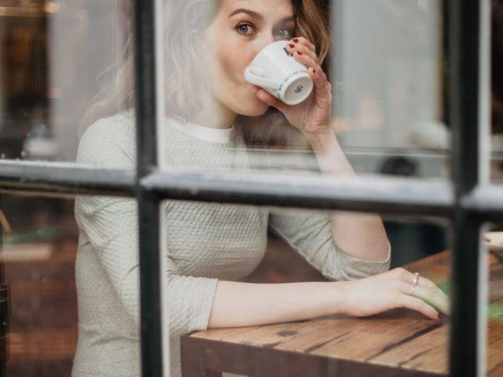 Ondernemersfotoshoot | SkinConfidence