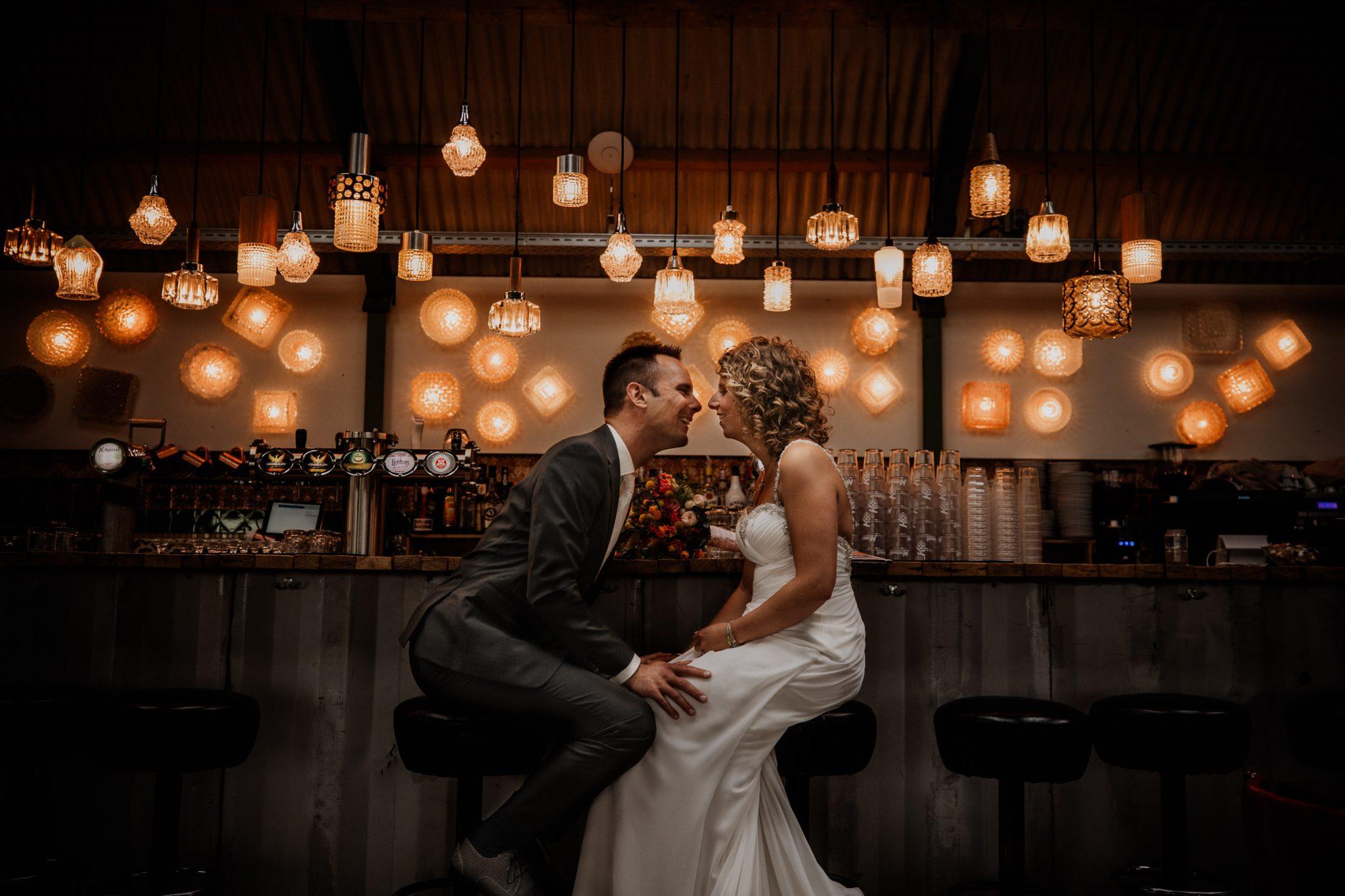 Trouwen Walhalla Harderwijk Bruidsfotografie