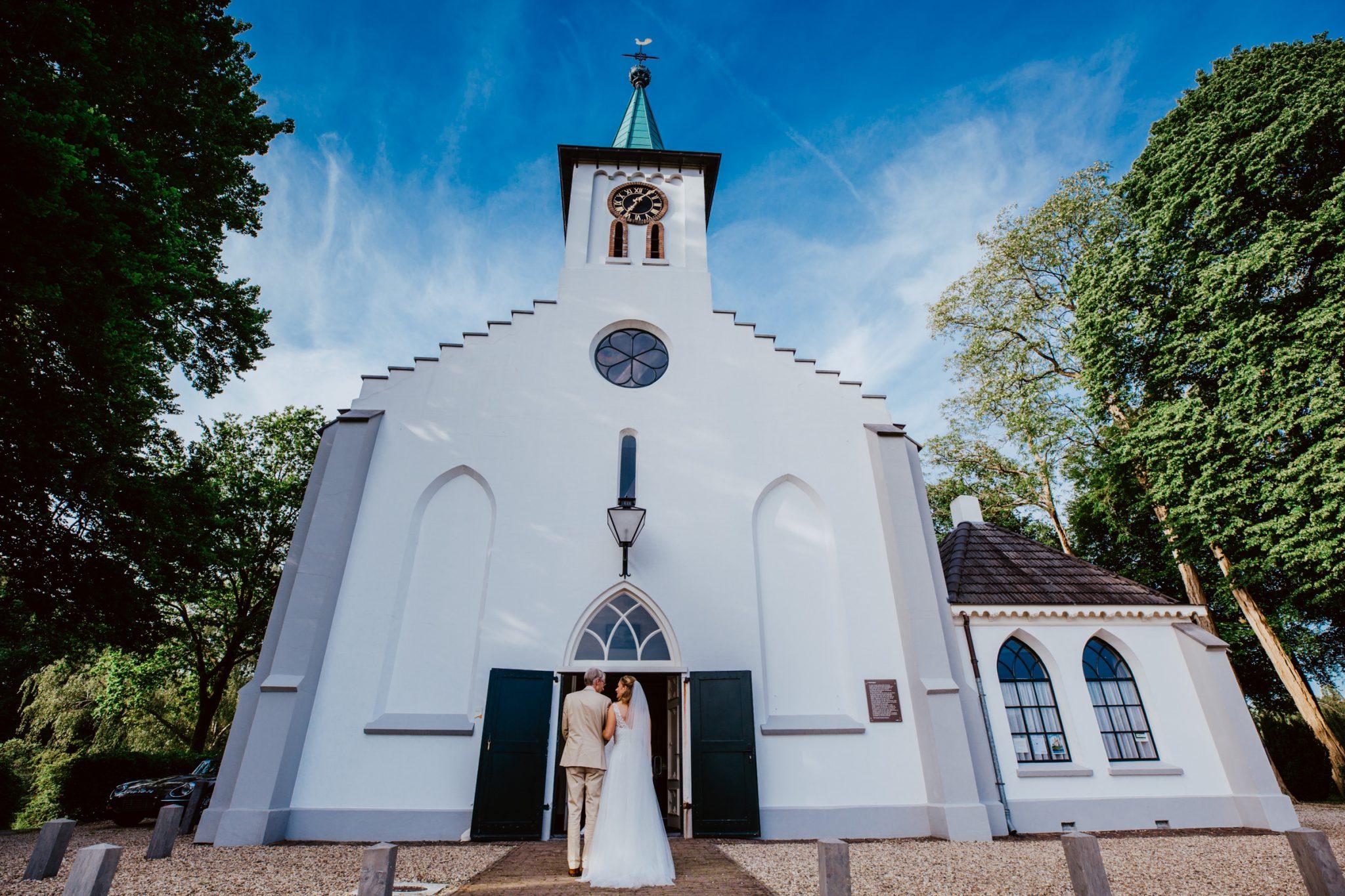 Kerkdienst Heldringkerk te Hoenderloo