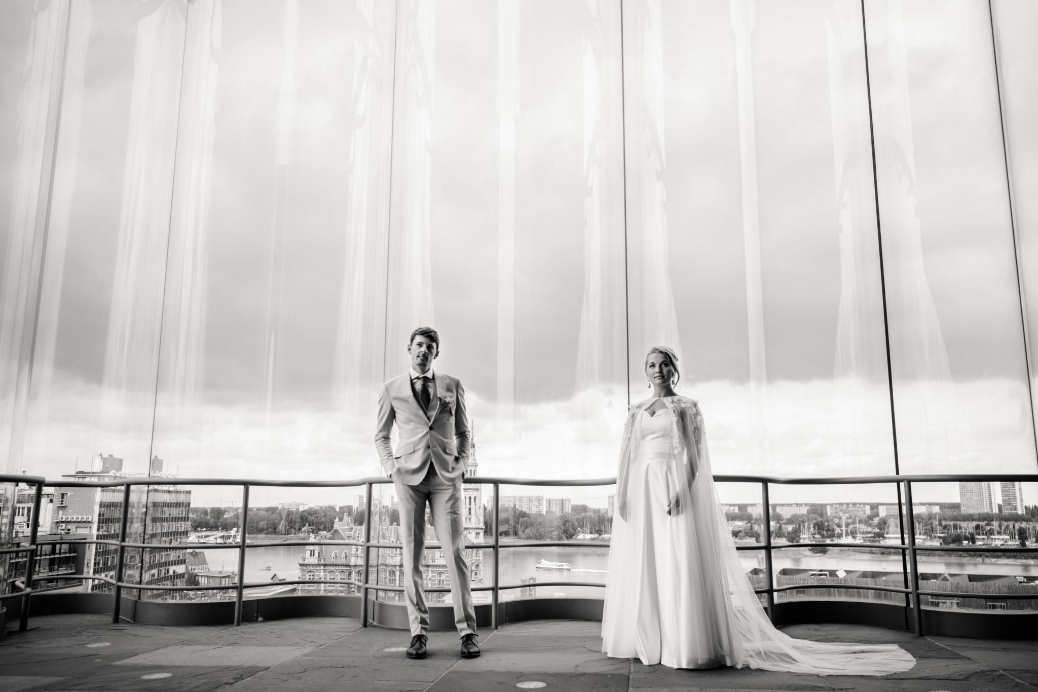 Bruidsfotograaf Antwerpen MAS