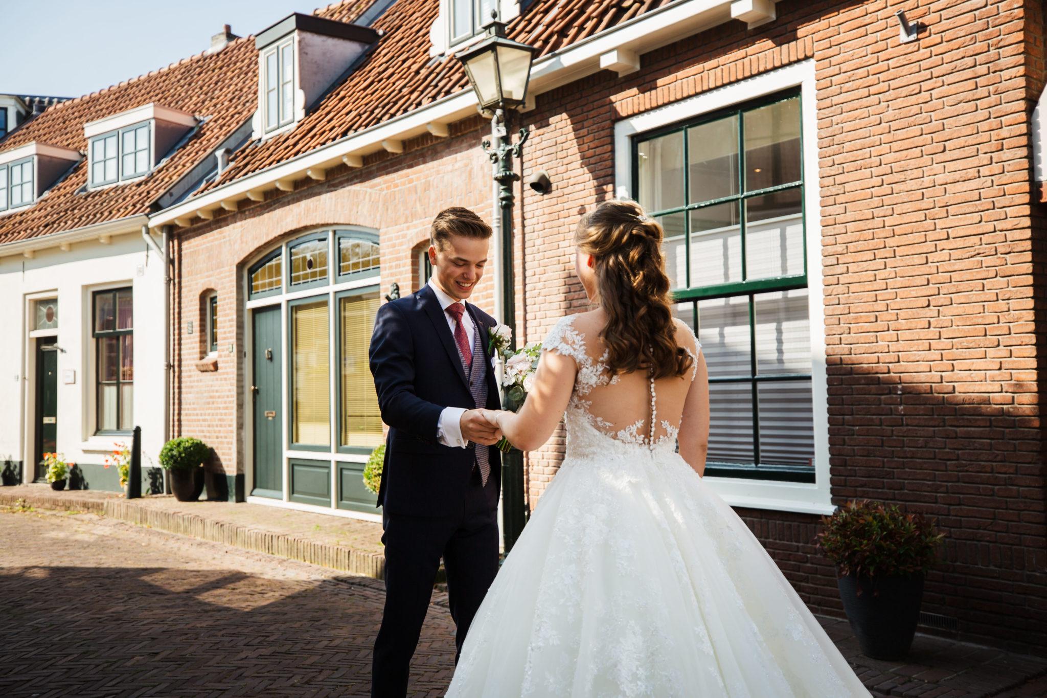 First Look trouwen wijk bij duurstede