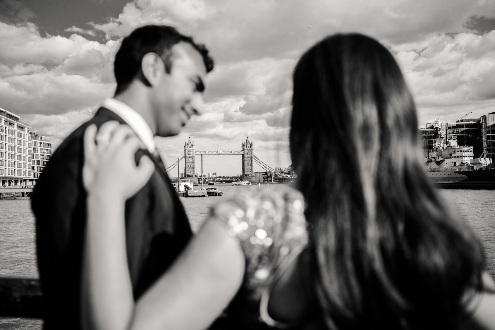 Fotoshoot Towerbridge