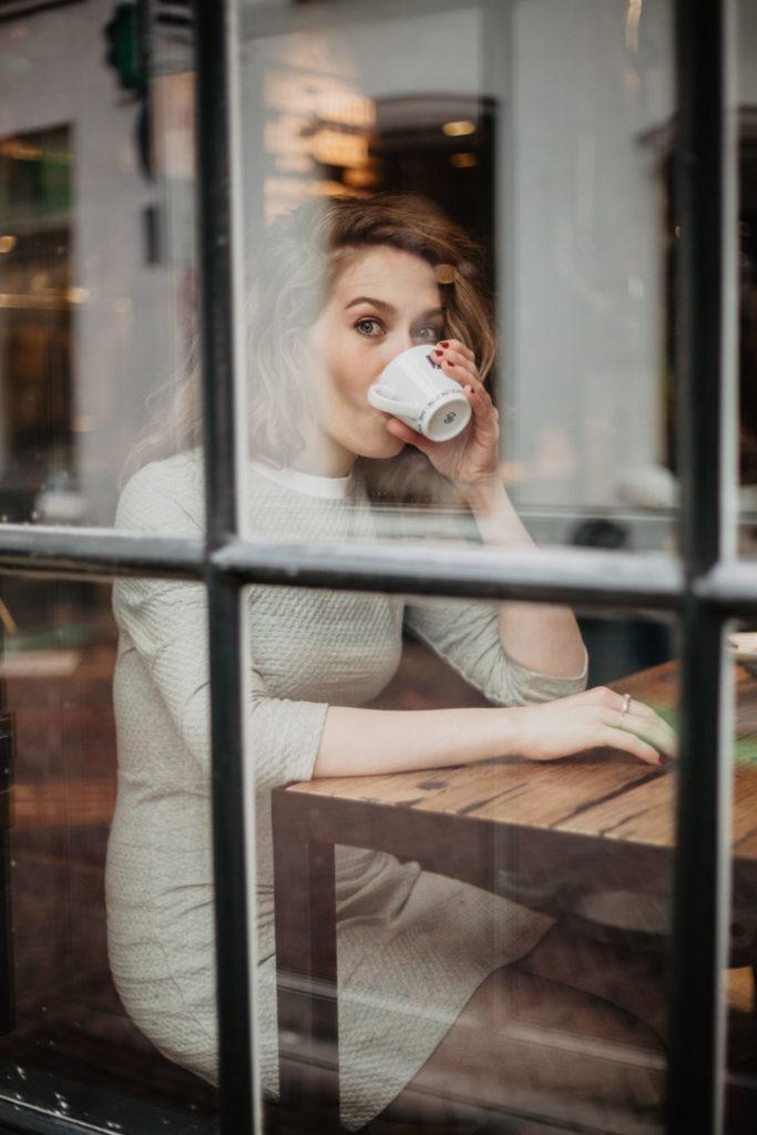 Portret door fotograaf Carola Doornbos | Deventer