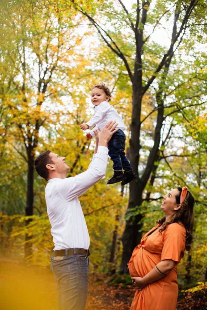 Familie Lifestyle shoot Harderwijk