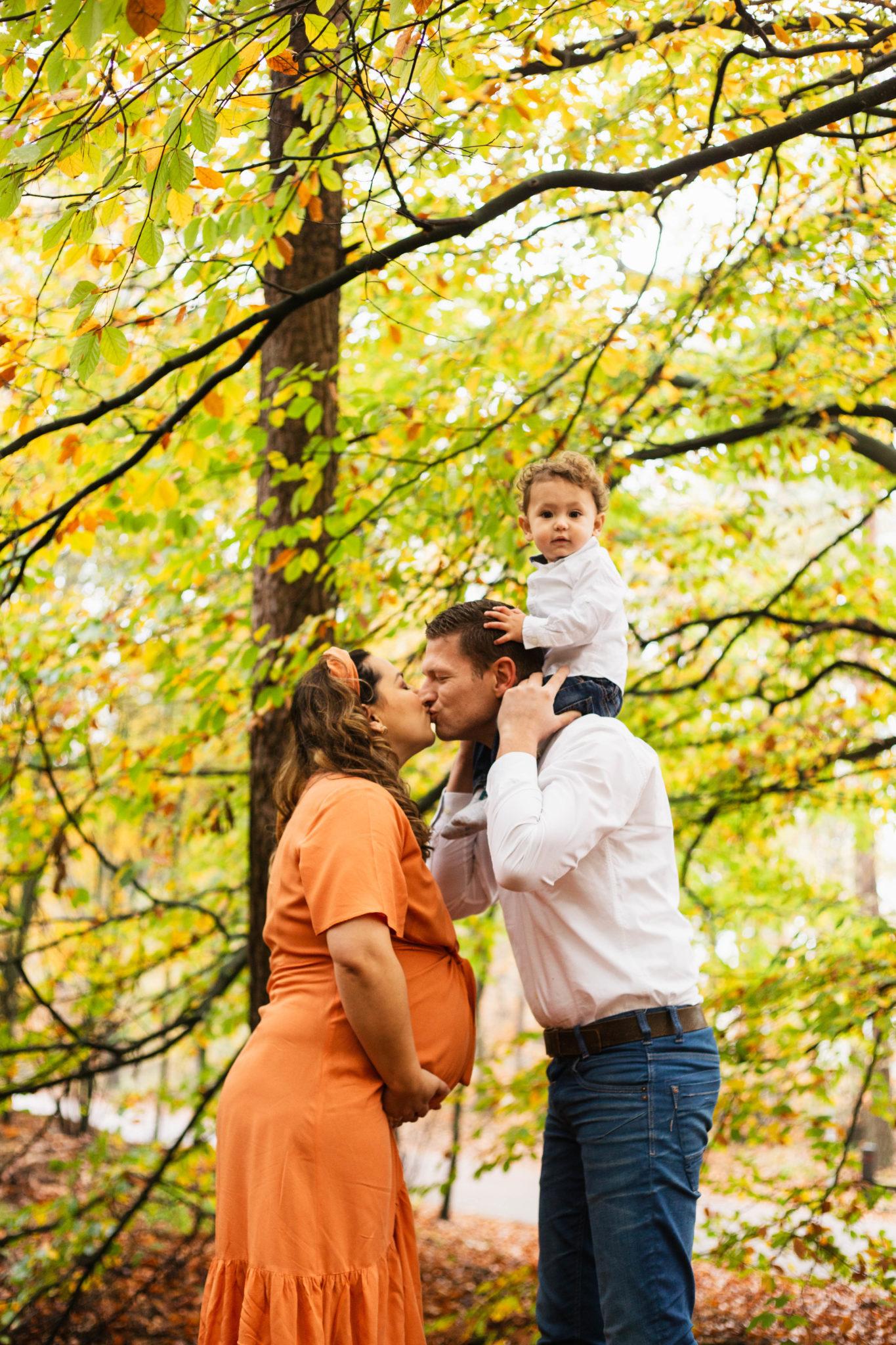 Familie fotoshoot Harderwijk