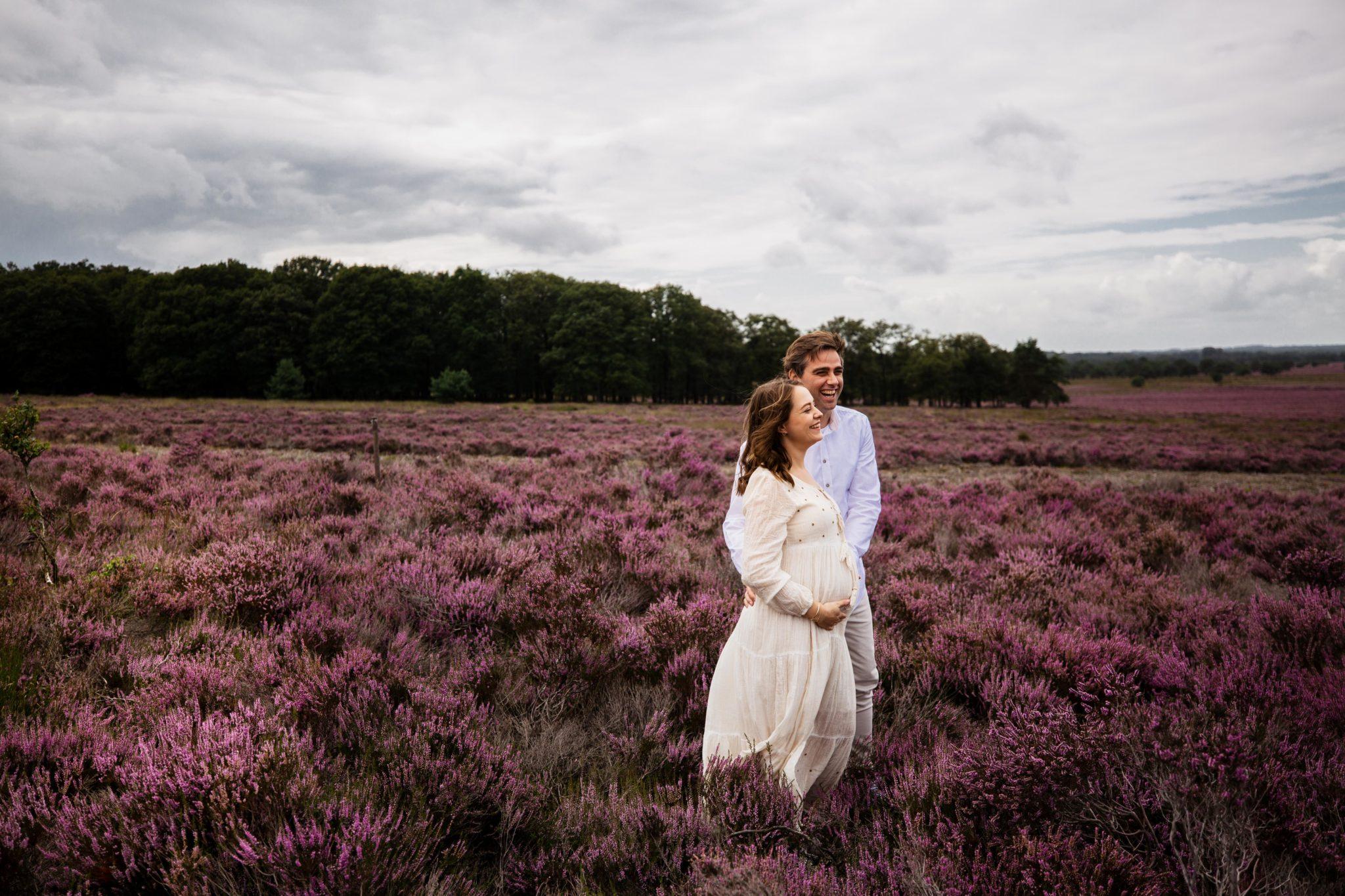 Zwangerschapsfotografie Apeldoorn