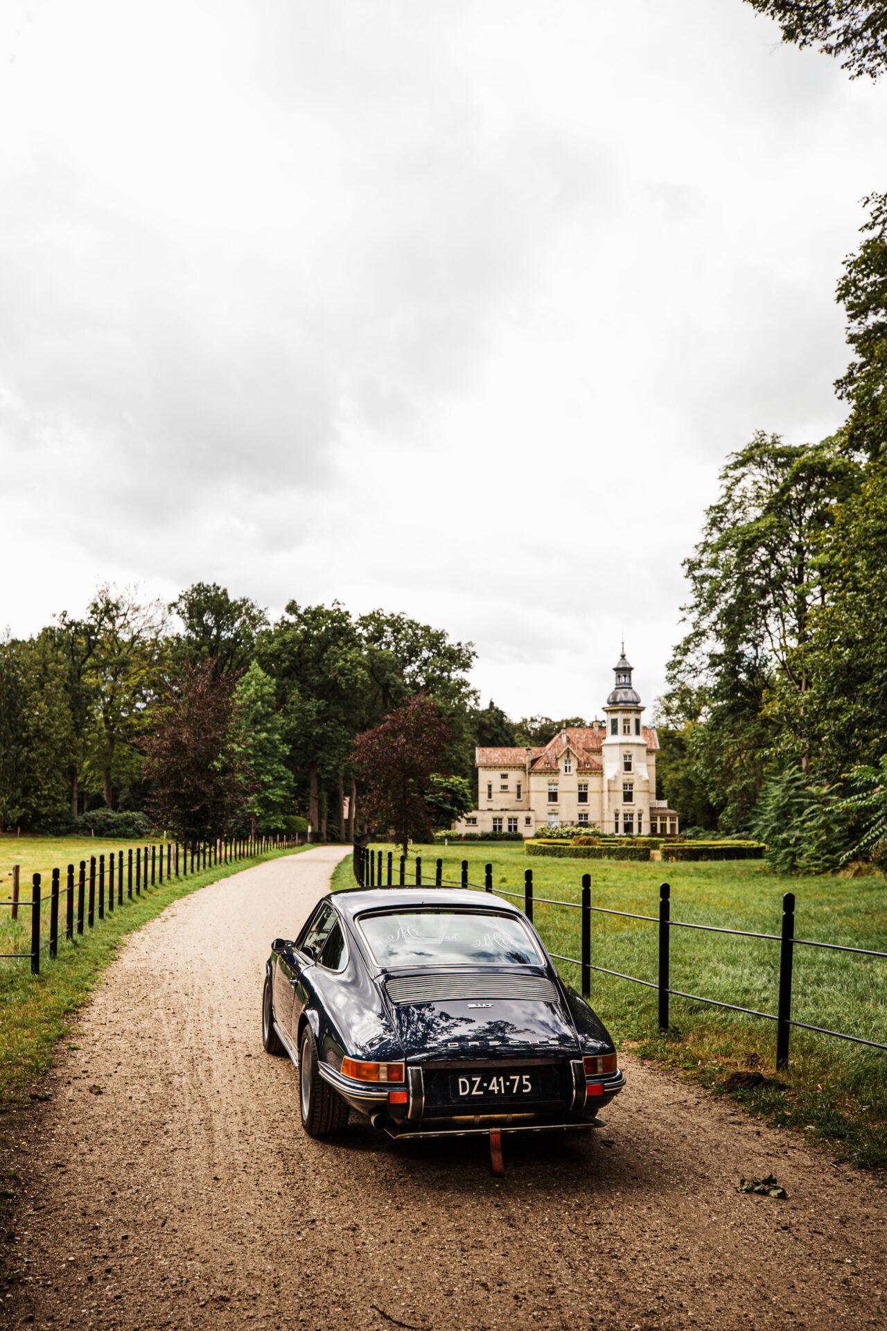 Bruidsfotografie Oud Groevenbeek