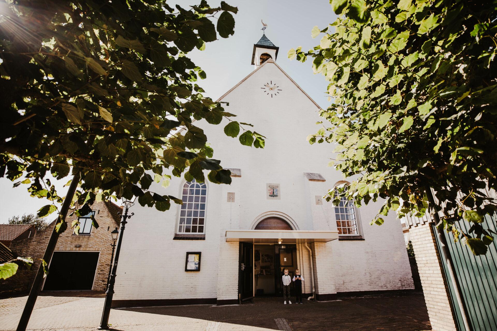 Kerk Terschelling