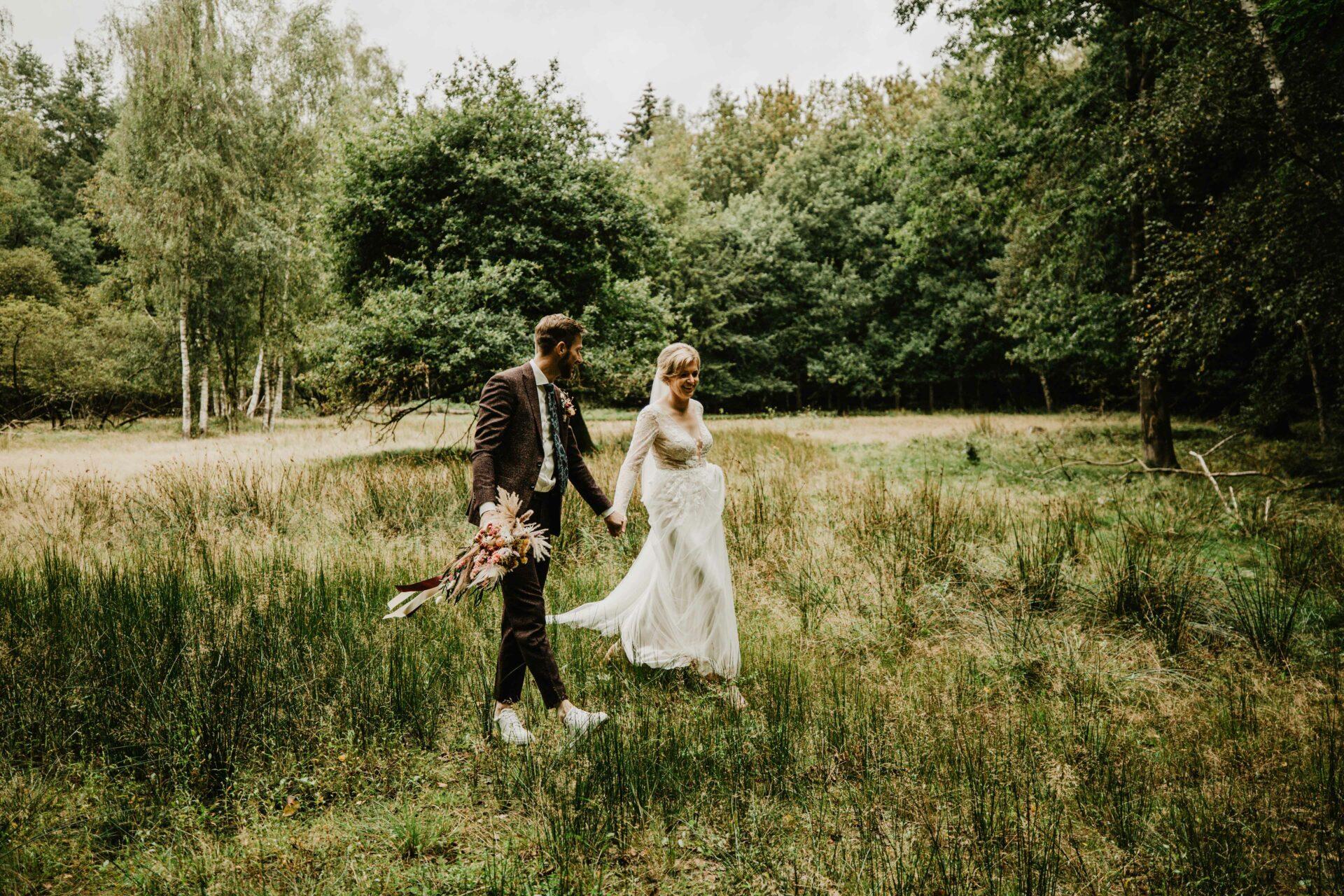 Bruidsfotografie Fotograaf Harderwijk