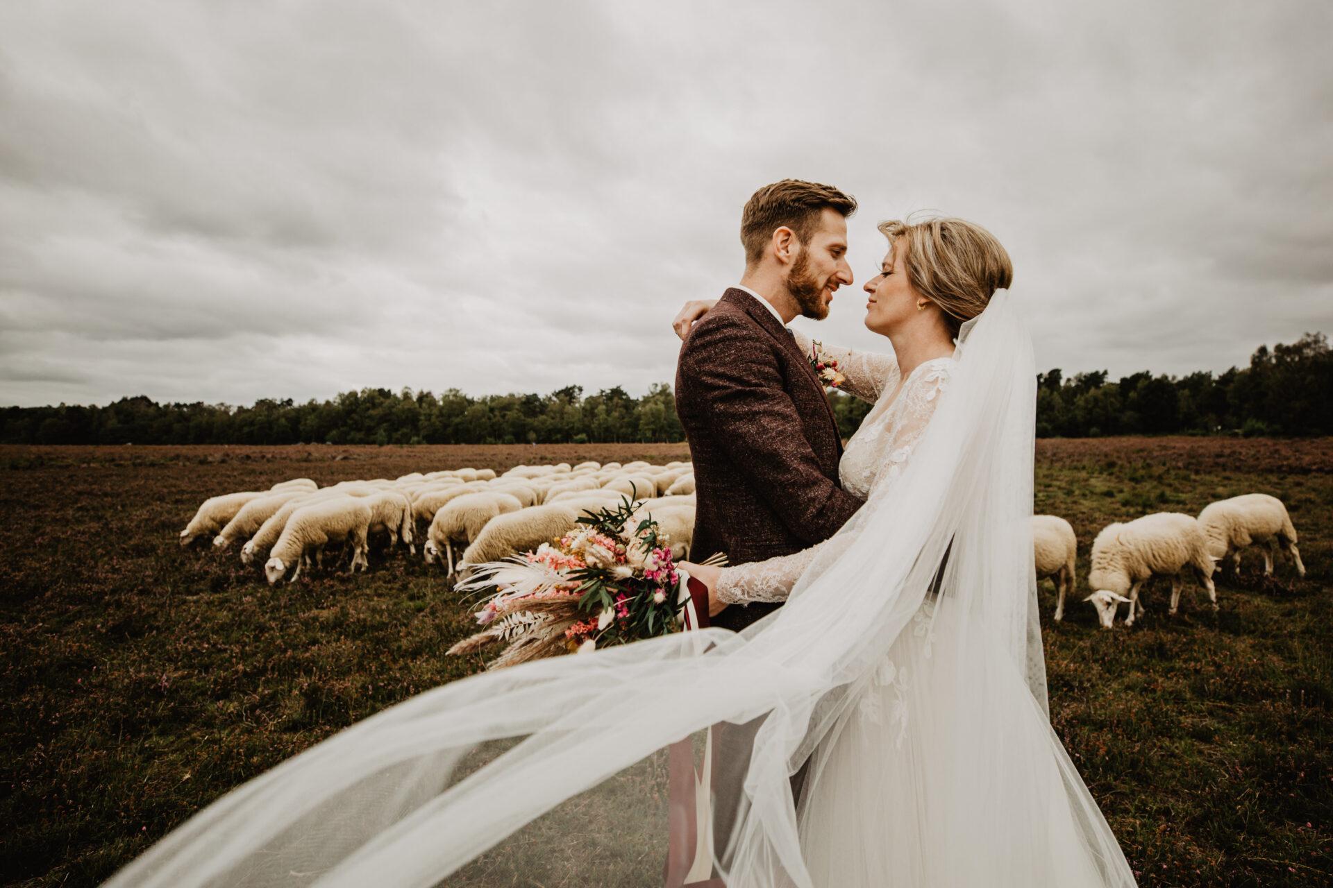 bruiloft hoeve kindergoed ermelo