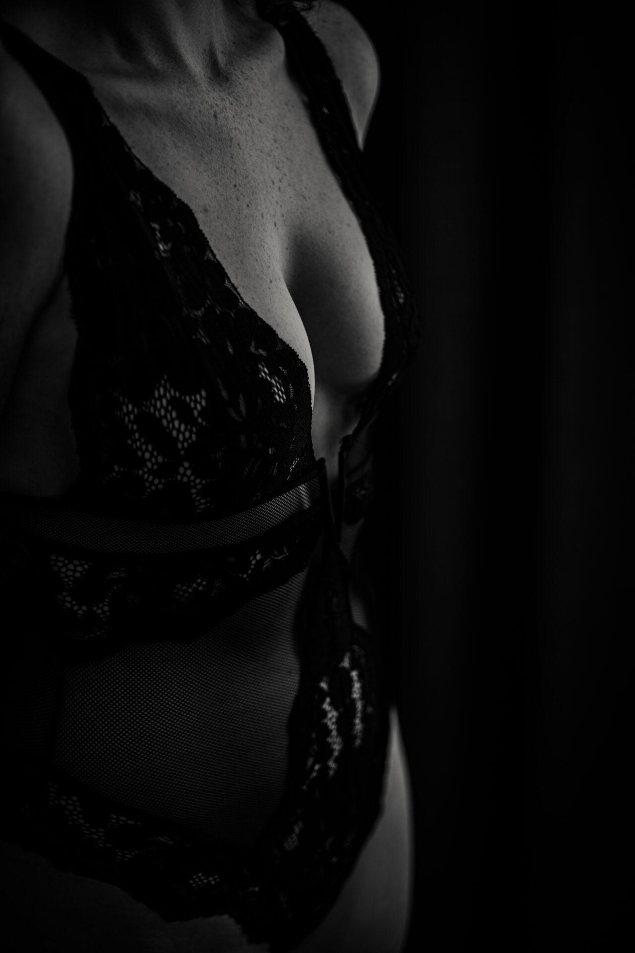 Wat trek ik aan bij een boudoir fotoshoot?