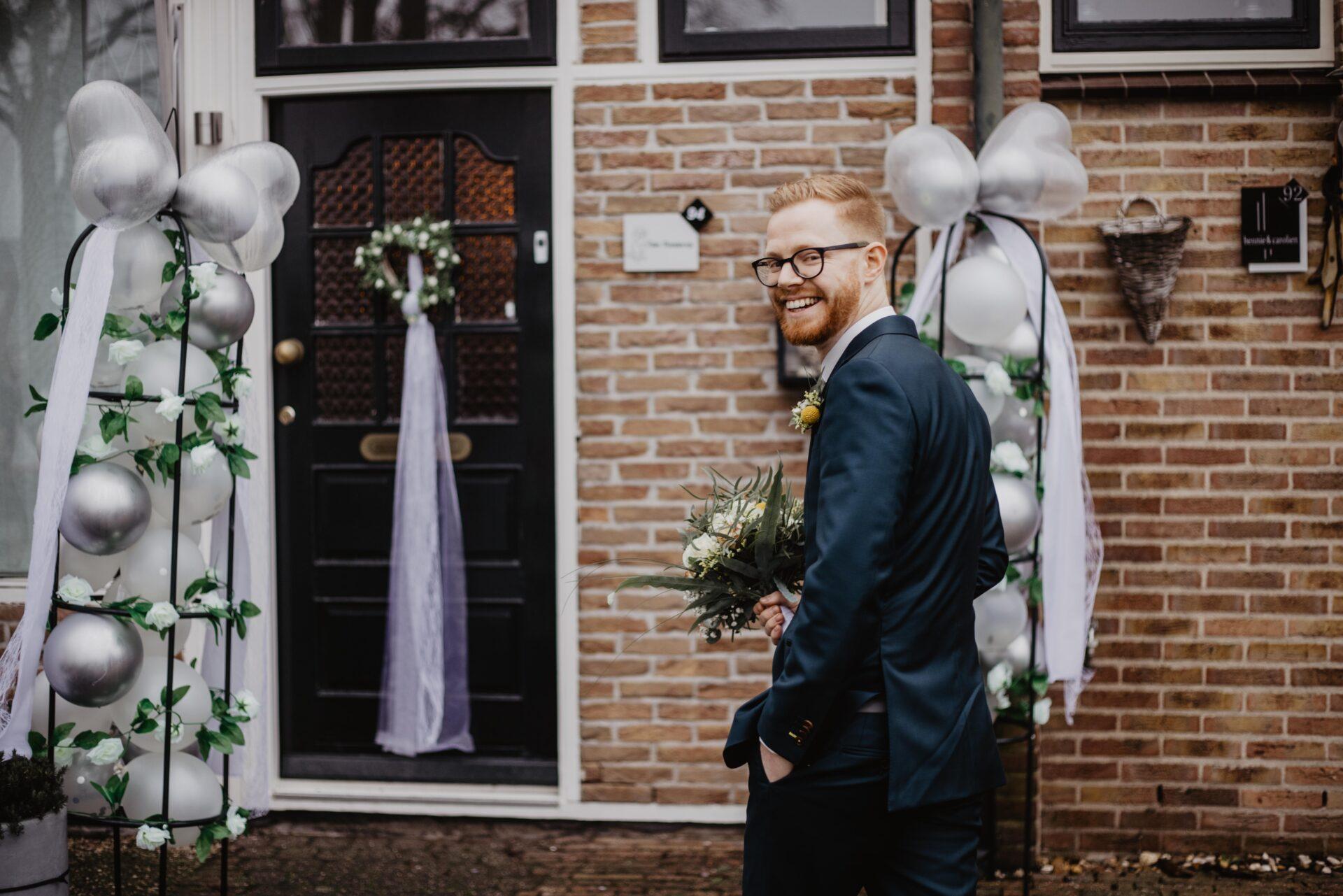 Winter Bruiloft Zutphen