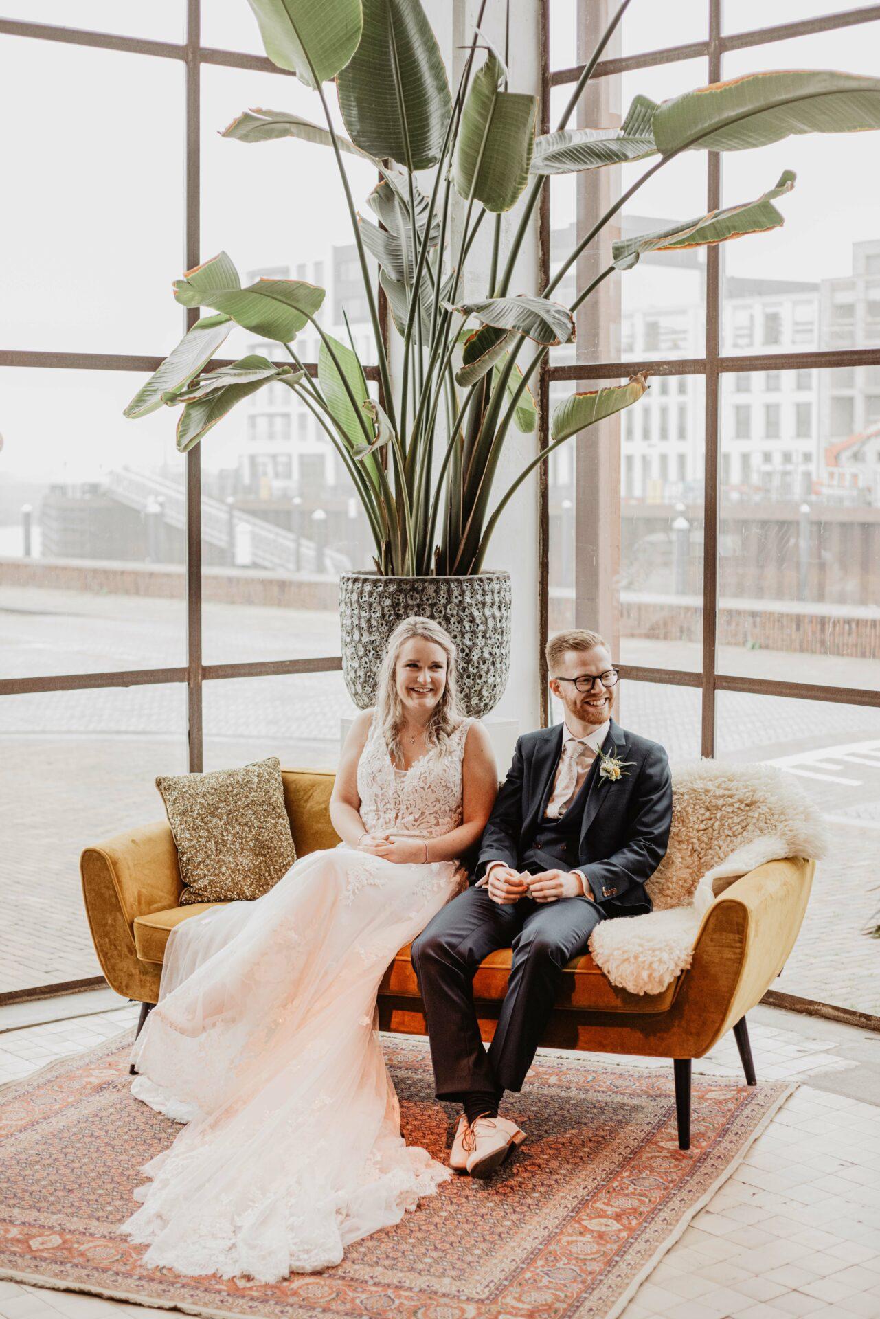 Bruiloft het Koelhuis Zutphen