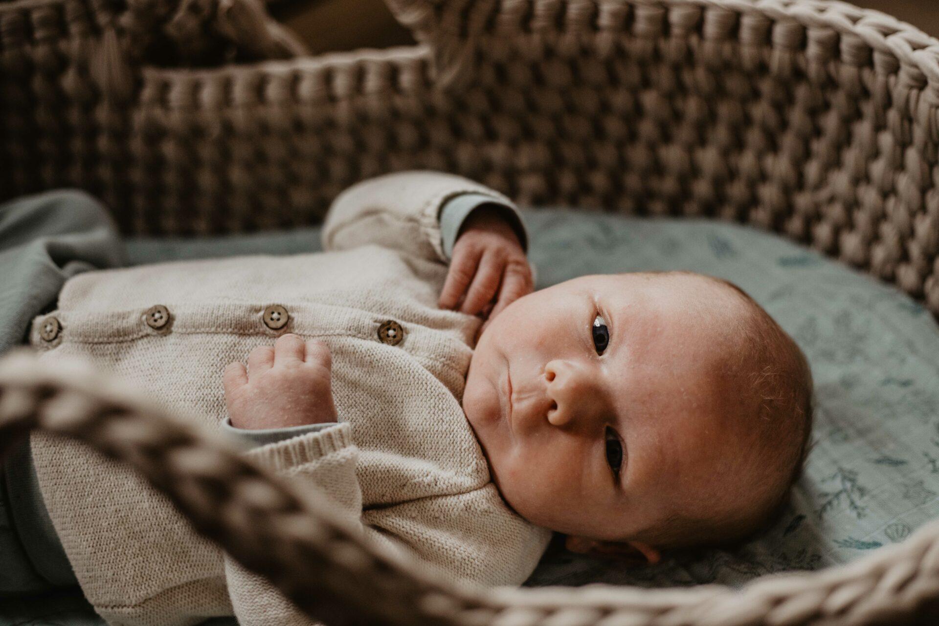 newborn fotograaf amersfoort