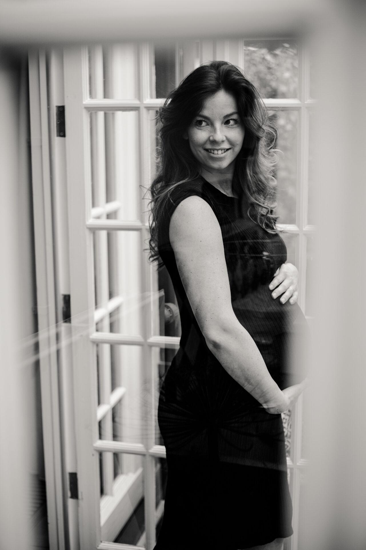 Zwangerschapsfotograaf