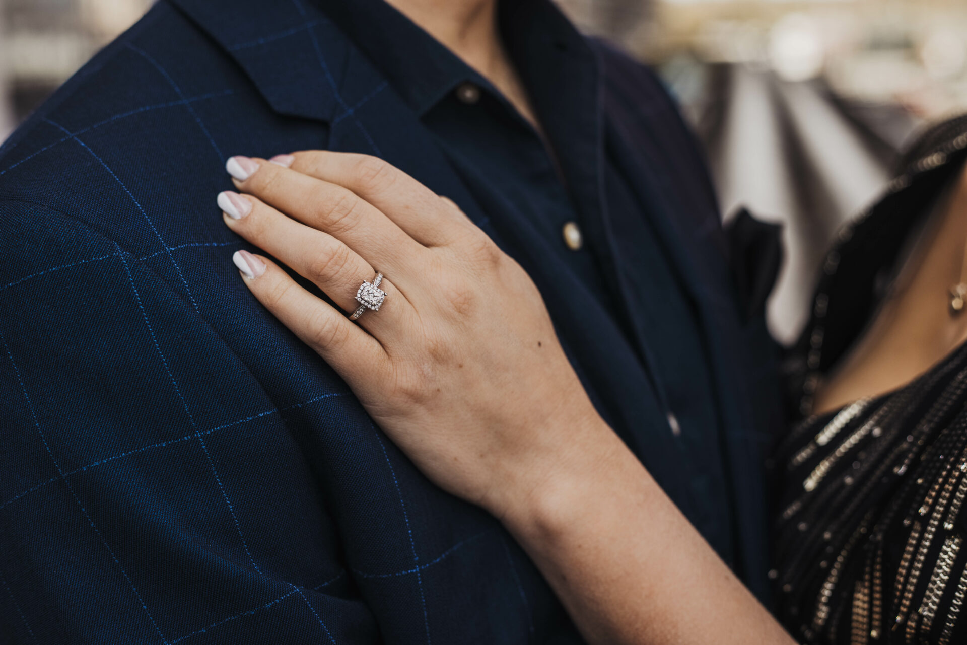 Verlovingsring Bruidsfotograaf