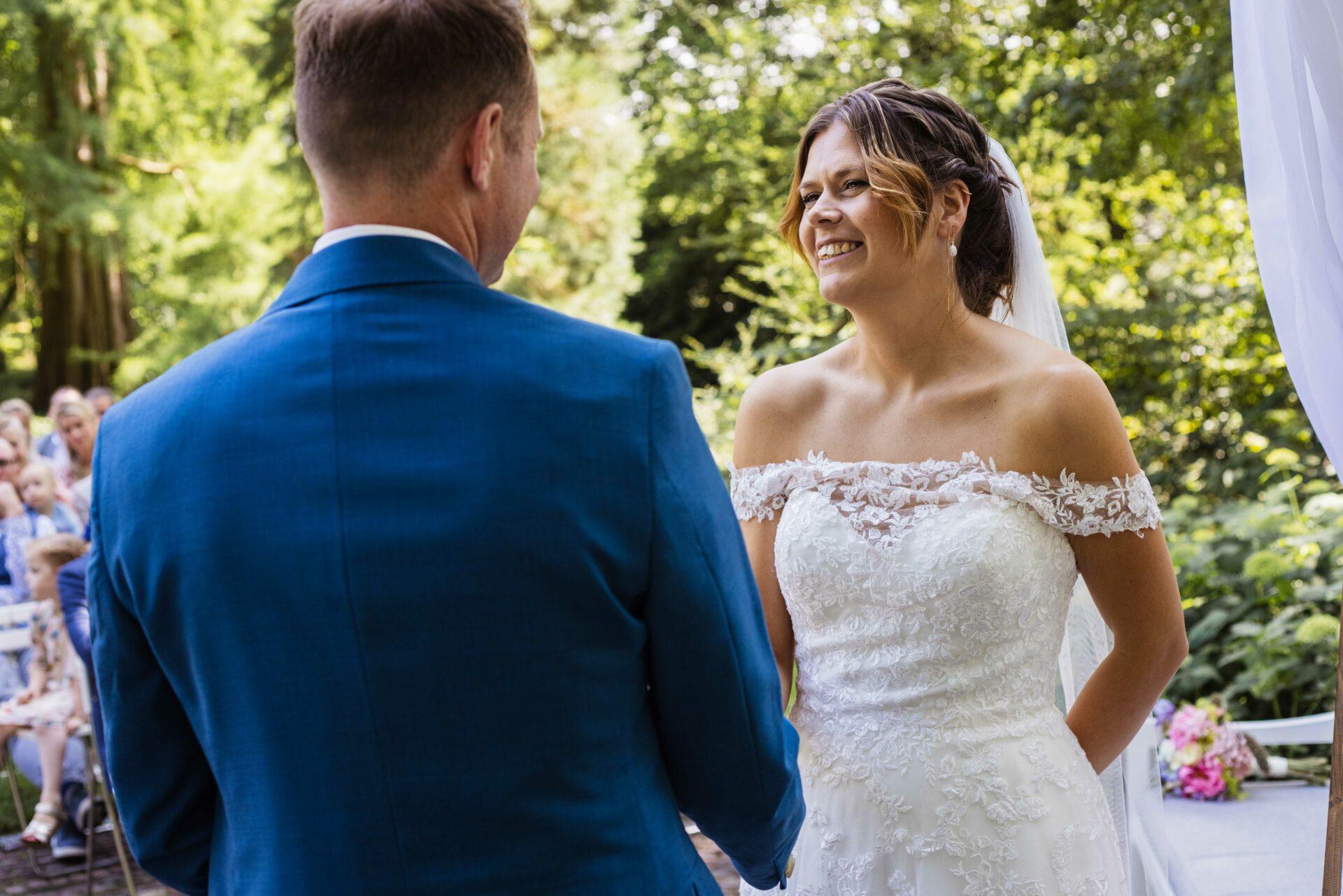 Geloftes bruiloft wel of niet