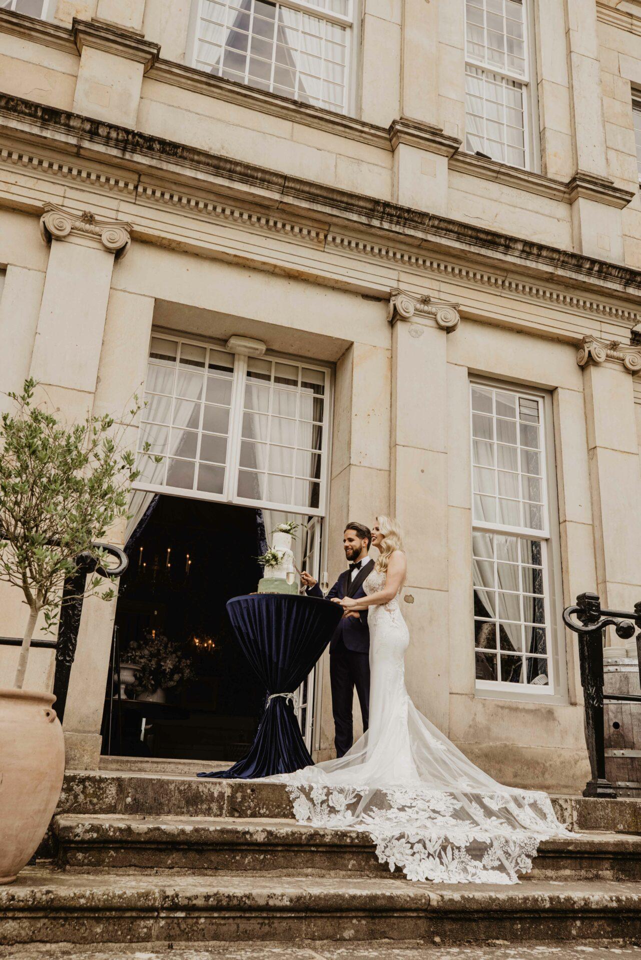 Bruidstaart Bruidsfotografie