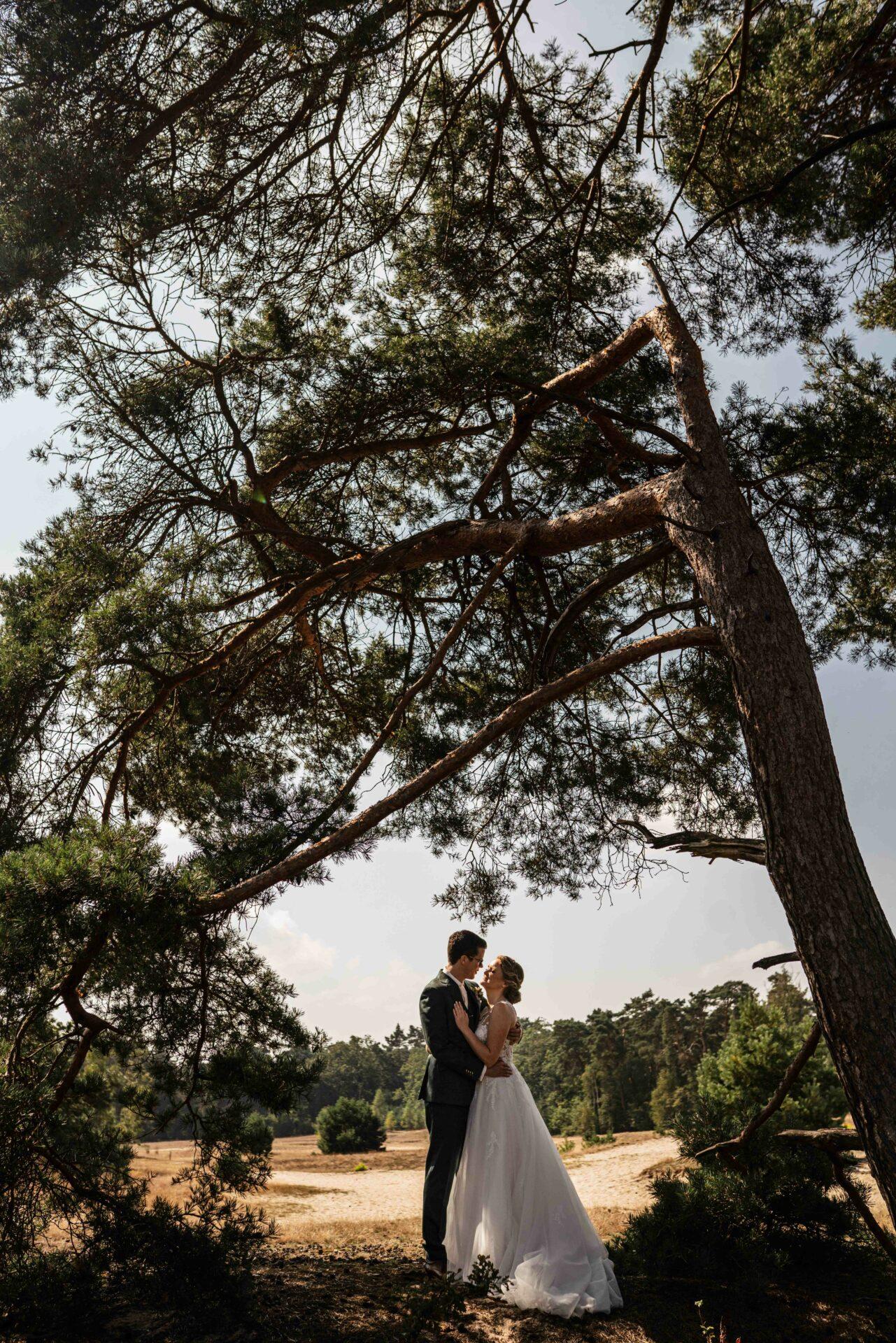 Fotoreportage bruidsfotograaf