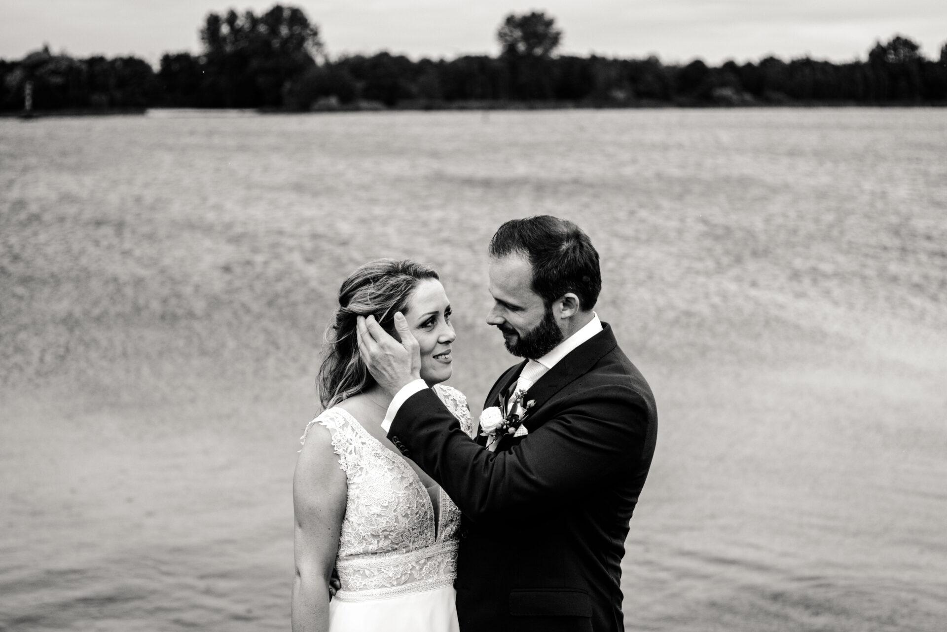 Bruiloft Nijkerk