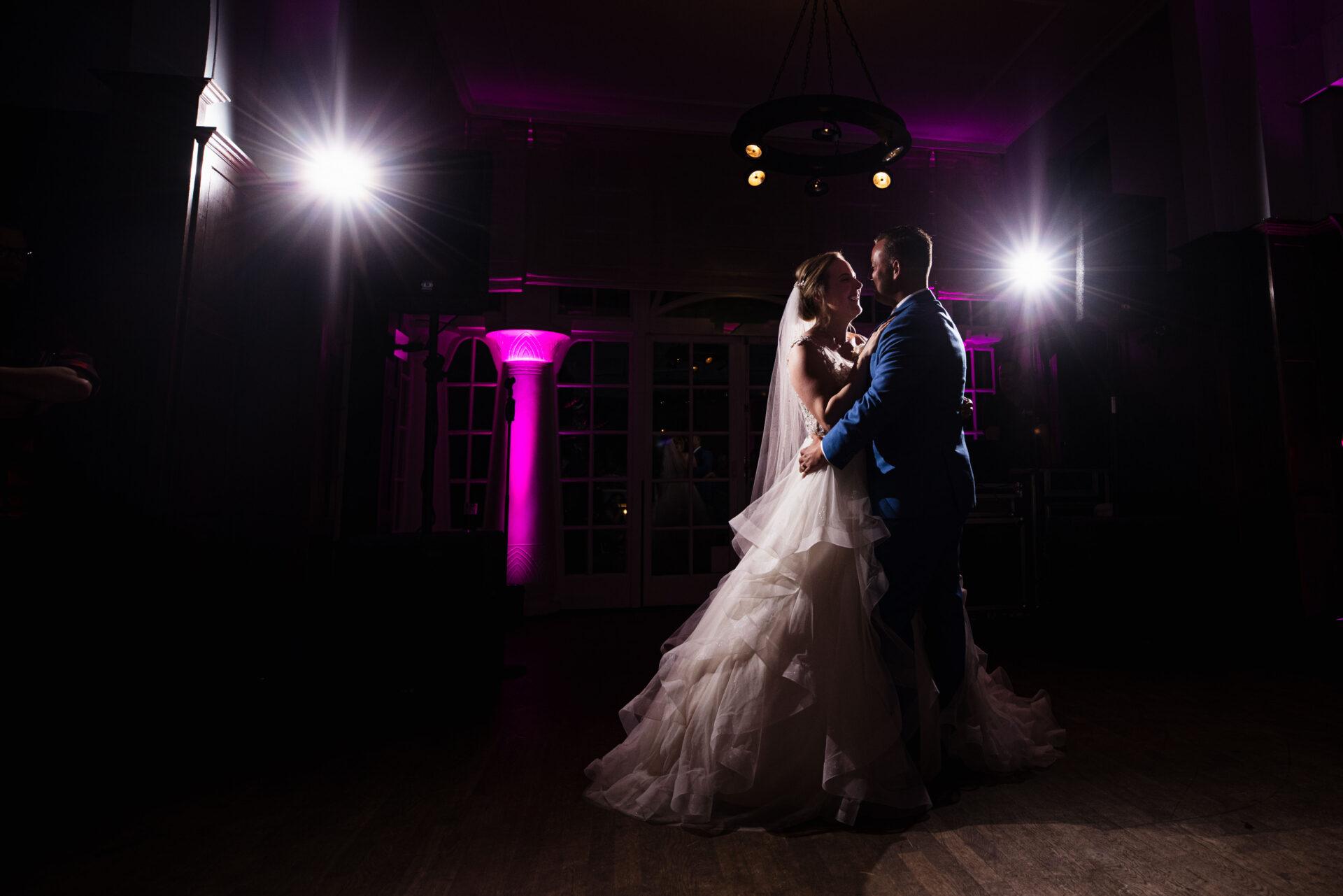 Openingsdans Bruidsfotograaf Zeist