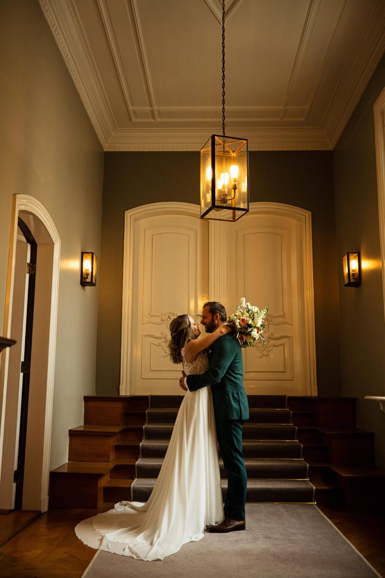 Bruidsfotograaf De Salentein Nijkerk